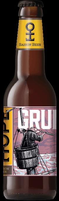 Grunt Beer