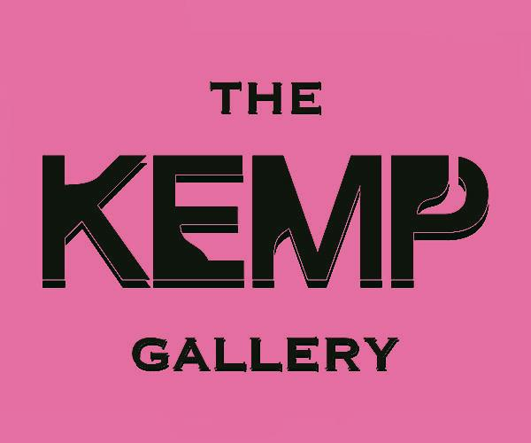 Hope Beer announces partnership with The Kemp Gallery