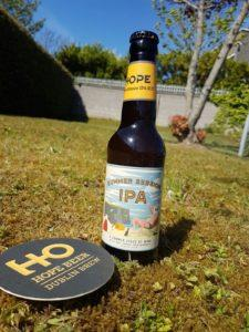 Summer Session IPA 2017