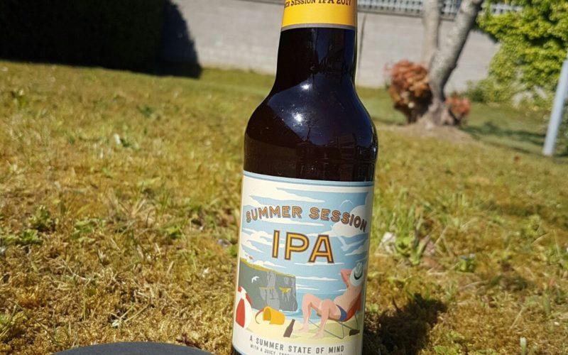 Hope Launches First of Summer Session IPA Series