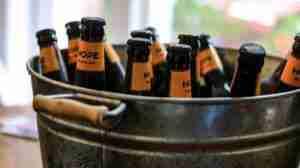 Bottles of Hope