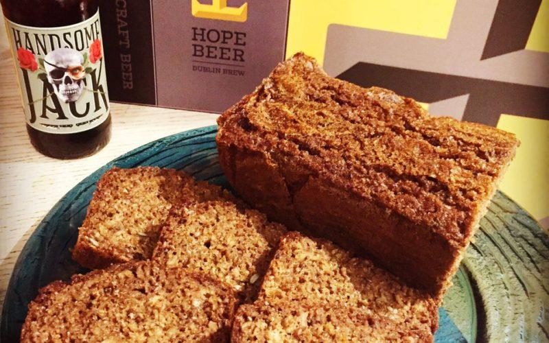 Bake your own Hope Handsome Jack Bread