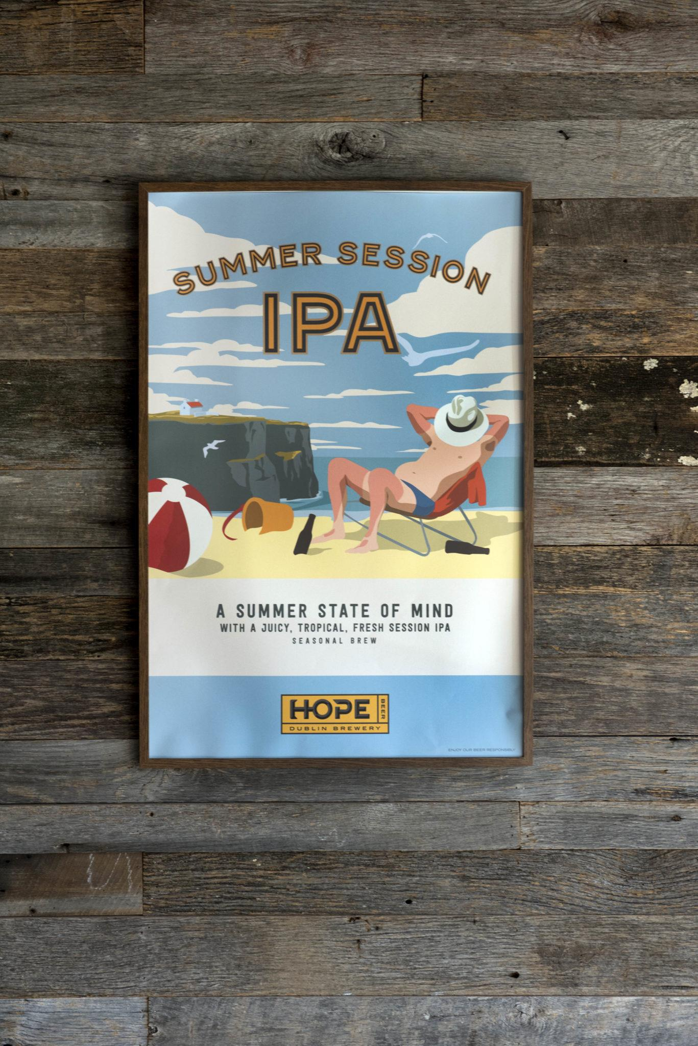 Summer Session IPA