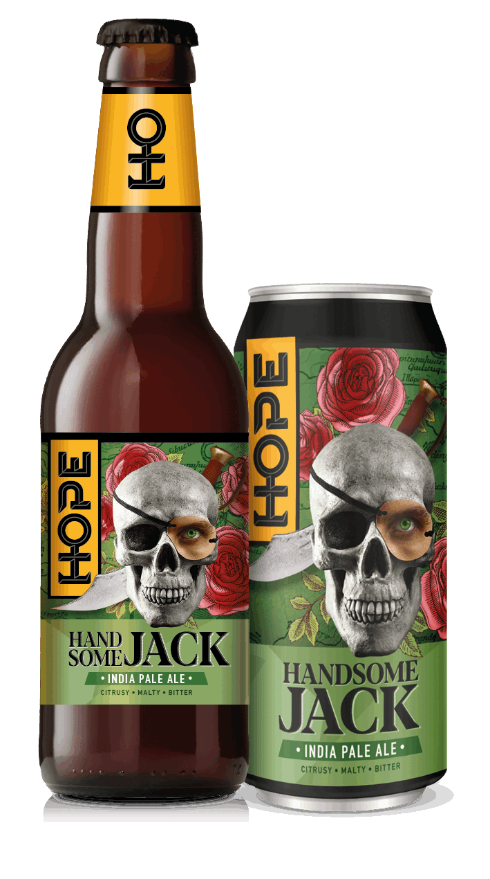 Handsome Jack IPA