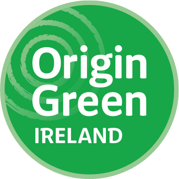 Origin Green Hope
