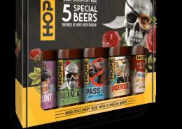 Irish craft beer gifts Hope Giftbox
