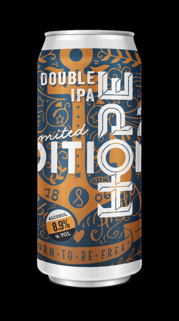 Hope Beer Double IPA