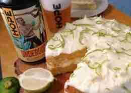 Lime cake recipe