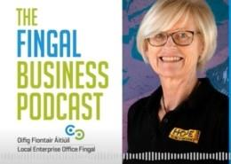 Fingal Business Podcast Hope Beer